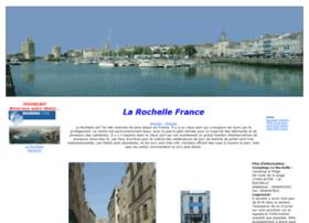 larochellefrance.net