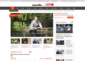 larochesuryon.maville.com