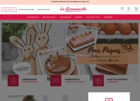 laromainville.fr