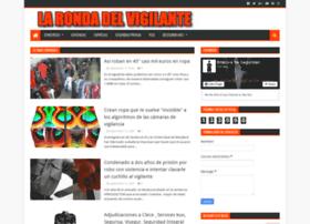larondadelvigilante.com