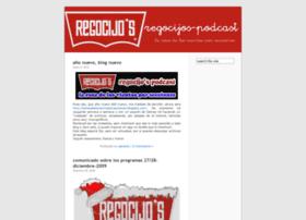 larosadelosvientosporsecciones.wordpress.com