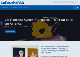 larouchepac.nationbuilder.com