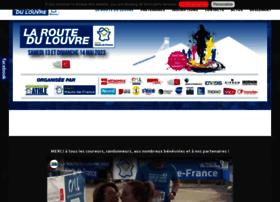 laroutedulouvre.fr