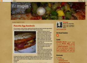 larrupin.blogspot.com