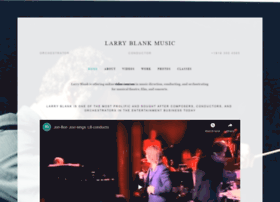 larryblankmusic.com