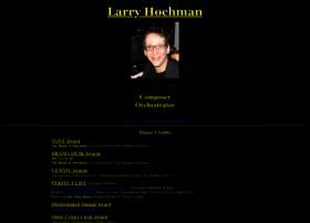 larryhochman.net