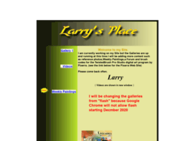 larrylostsouls.com