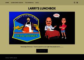 larryslunchbox.com