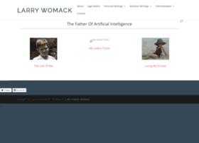 larrywomack.com