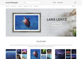 lars-lentz.artistwebsites.com