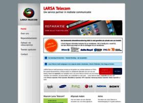 larsa-telecom.nl