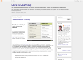 larsislearning.blogspot.co.uk