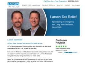 larson-financial.com