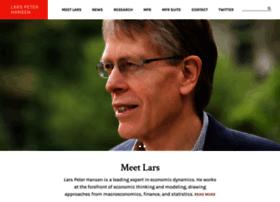 larspeterhansen.org