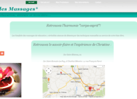 lartdesmassages.fr