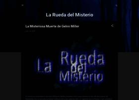 laruedadelmisterio.blogspot.com