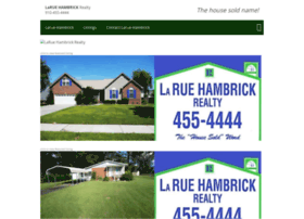 laruehambrick.com