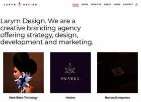 larymdesign.com