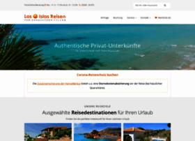 las-islas-reisen.de