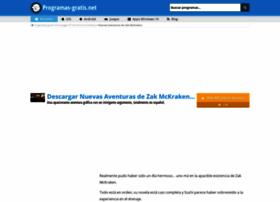 las-nuevas-aventuras-de-zak-mckraken.programas-gratis.net