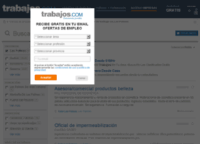 las-palmas.trabajos.com