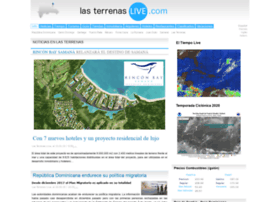 las-terrenas-live.com
