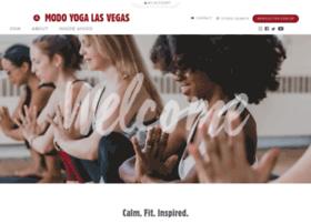 las-vegas.modoyoga.com