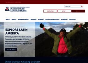 las.arizona.edu