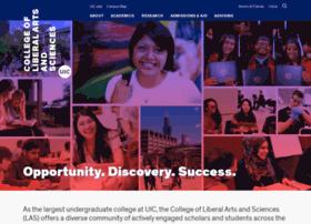 las.uic.edu