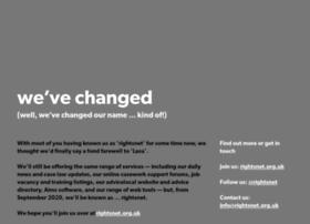 lasa.org.uk