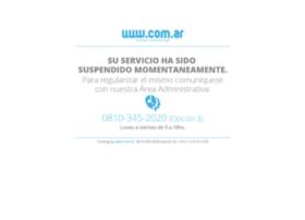 lasaguilasatletismo.com.ar