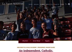 lasalle-academy.org