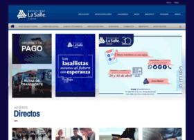 lasallecancun.edu.mx