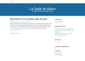 lasalledebains.fr