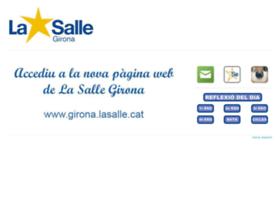 lasallegirona.org