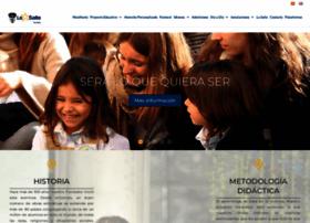 lasallemaravillas.com