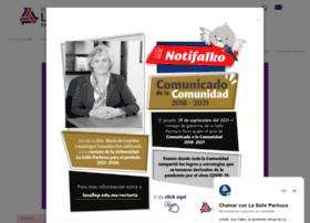 lasallep.edu.mx