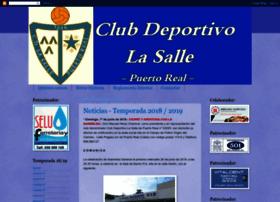 lasallepr.blogspot.com