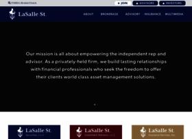 lasallest.com