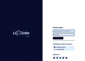 lasallezarautz.sallenet.org