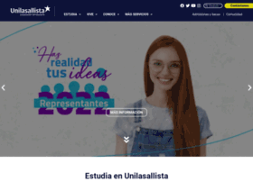 lasallista.edu.co
