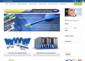 lasamarillas.net