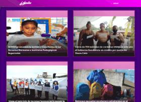 lasandino.com.ni
