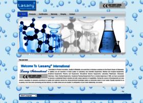 lasanyglassware.com