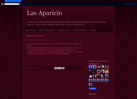 lasaparicioonline.blogspot.com
