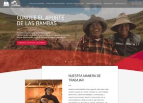 lasbambas.com
