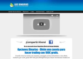 lasbinarias.com