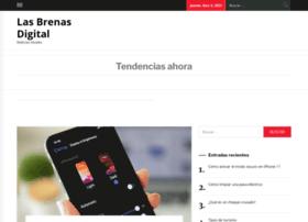 lasbrenasdigital.com.ar