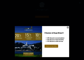 lasbrisashotels.com.mx