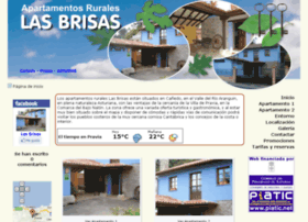 lasbrisasrural.com